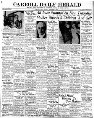 Image result for november 1, 1937 daily