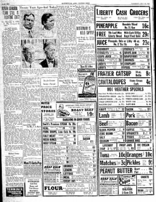The Courier News from Blytheville, Arkansas on July 20, 1939 · Page 2