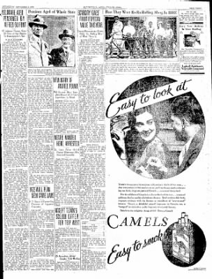 The Courier News from Blytheville, Arkansas on September 3, 1930 · Page 2