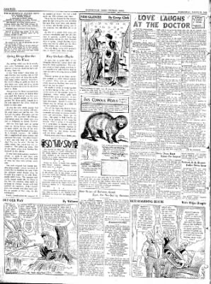 The Courier News from Blytheville, Arkansas on March 30, 1938 · Page 4