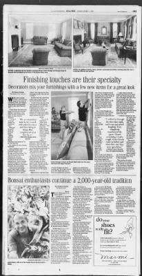 St. Louis Post-Dispatch from St. Louis, Missouri on October 31, 2002 · Page 101
