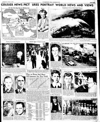 The Courier News from Blytheville, Arkansas on May 4, 1946 · Page 5