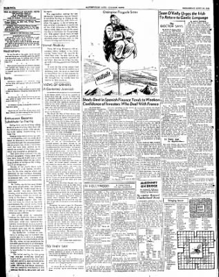 The Courier News from Blytheville, Arkansas on April 20, 1949 · Page 4