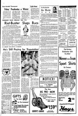 The Courier News from Blytheville, Arkansas on May 24, 1966 · Page 8