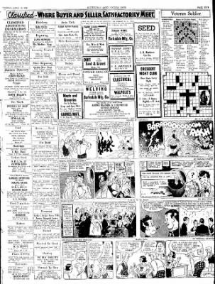 The Courier News from Blytheville, Arkansas on April 19, 1938 · Page 4