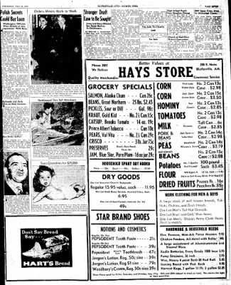The Courier News from Blytheville, Arkansas on May 16, 1946 · Page 8