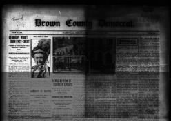 Brown County Democrat