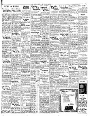 Mt. Vernon Register-News from Mt Vernon, Illinois on November 6, 1967 · Page 2