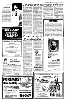 Indiana Gazette from Indiana, Pennsylvania on February 20, 1980 · Page 9