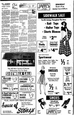 The Daily Reporter from Dover, Ohio on July 25, 1974 · Page 17