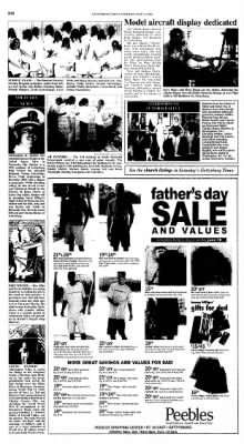 The Gettysburg Times from Gettysburg, Pennsylvania on June 13, 2002 · Page 18