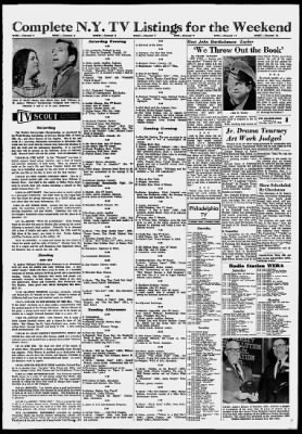 The Courier-News from Bridgewater, New Jersey on April 27, 1968 · Page