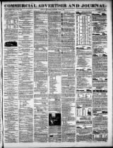 Commercial Advertiser and Journal