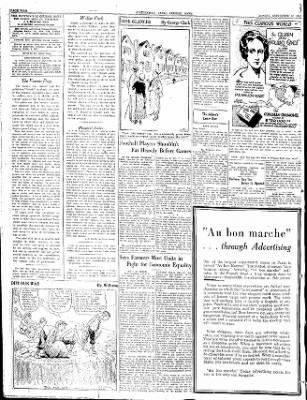 The Courier News from Blytheville, Arkansas on September 12, 1932 · Page 4