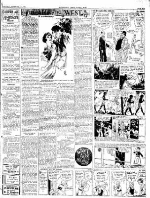 The Courier News from Blytheville, Arkansas on September 17, 1932 · Page 5
