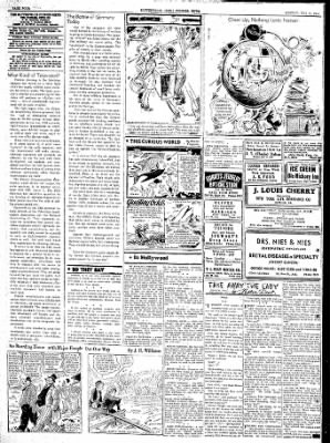 The Courier News from Blytheville, Arkansas on May 15, 1944 · Page 4