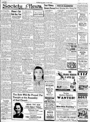 The Courier News from Blytheville, Arkansas on June 6, 1944 · Page 2