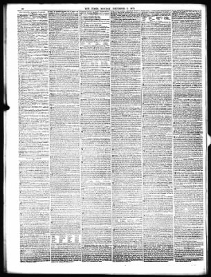 The Times from London,  on December 6, 1875 · Page 16