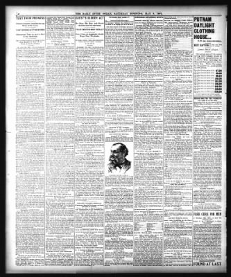 The Inter Ocean from Chicago, Illinois on May 8, 1897 · Page 4