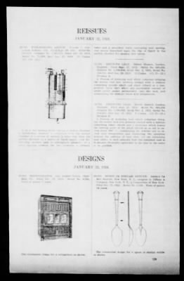 Official Gazette of the United States Patent Office from Washington, District of Columbia on January 22, 1924 · Page 44