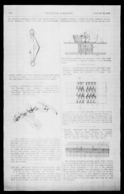 Official Gazette of the United States Patent Office from Washington, District of Columbia on January 22, 1924 · Page 73