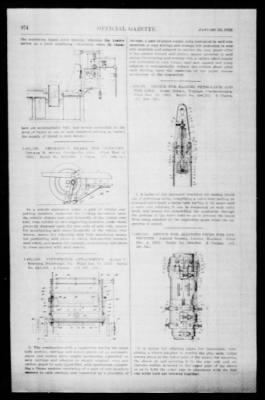 Official Gazette of the United States Patent Office from Washington, District of Columbia on January 29, 1924 · Page 131