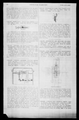 Official Gazette of the United States Patent Office from Washington, District of Columbia on February 5, 1924 · Page 87
