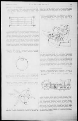 Official Gazette of the United States Patent Office from Washington, District of Columbia on February 5, 1924 · Page 188