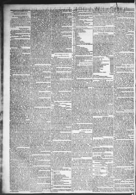 The Evening Post from New York, New York on January 29, 1818 · Page 2