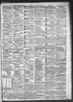 The Evening Post from New York, New York on February 10, 1818 · Page 3