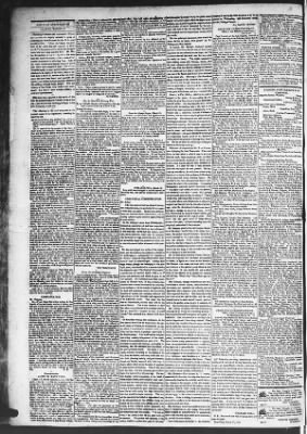 The Evening Post from New York, New York on March 17, 1818 · Page 2