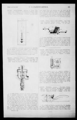 Official Gazette of the United States Patent Office from Washington, District of Columbia on February 12, 1924 · Page 176