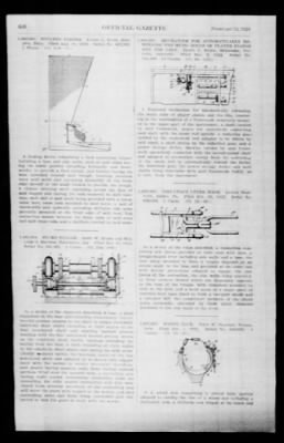 Official Gazette of the United States Patent Office from Washington, District of Columbia on February 12, 1924 · Page 213