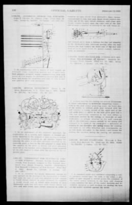 Official Gazette of the United States Patent Office from Washington, District of Columbia on February 12, 1924 · Page 233
