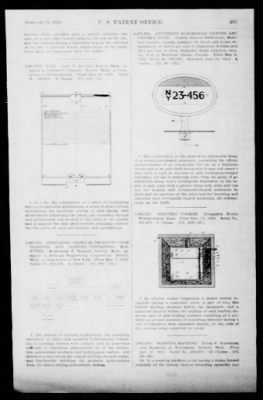 Official Gazette of the United States Patent Office from Washington, District of Columbia on February 12, 1924 · Page 242