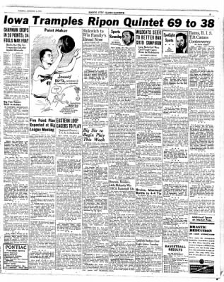 The Mason City Globe-Gazette from Mason City, Iowa on January 4, 1943 · Page 9