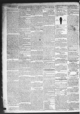 The Evening Post from New York, New York on July 7, 1818 · Page 2