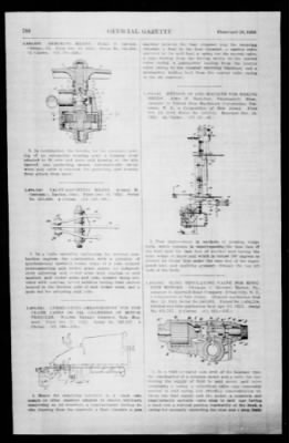 Official Gazette of the United States Patent Office from Washington, District of Columbia on February 26, 1924 · Page 83