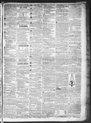 The Evening Post from New York, New York on August 8, 1818 · Page 3