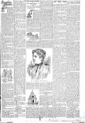 Progress-Review from La Porte City, Iowa on January 5, 1895 · Page 2