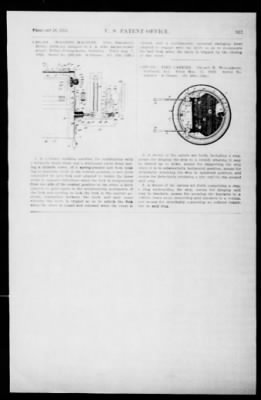 Official Gazette of the United States Patent Office from Washington, District of Columbia on February 26, 1924 · Page 226