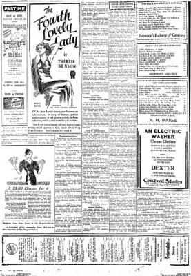 Progress-Review from La Porte City, Iowa on January 18, 1934 · Page 2