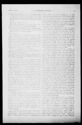 Official Gazette of the United States Patent Office from Washington, District of Columbia on March 4, 1924 · Page 5