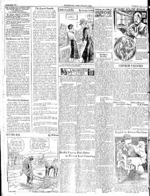 The Courier News from Blytheville, Arkansas on May 5, 1931 · Page 4