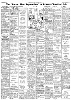 Logansport Pharos-Tribune from Logansport, Indiana on December 22, 1957 · Page 110
