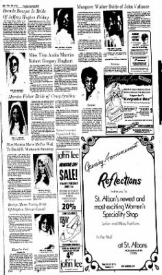 Sunday Gazette-Mail from Charleston, West Virginia on May 30, 1976 · Page 44