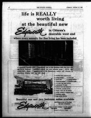 The Ottawa Journal from Ottawa,  on August 18, 1964 · Page 38