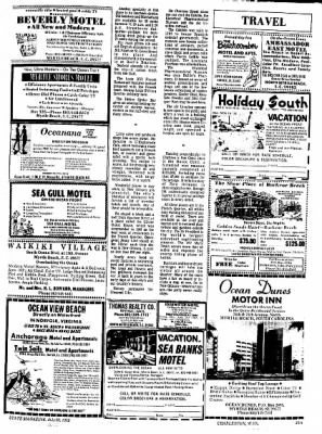 Sunday Gazette-Mail from Charleston, West Virginia on July 23, 1972 · Page 113
