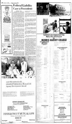 Sunday Gazette-Mail from Charleston, West Virginia on June 6, 1976 · Page 55