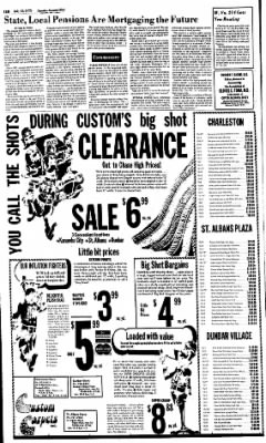 Sunday Gazette-Mail from Charleston, West Virginia on July 13, 1975 · Page 52